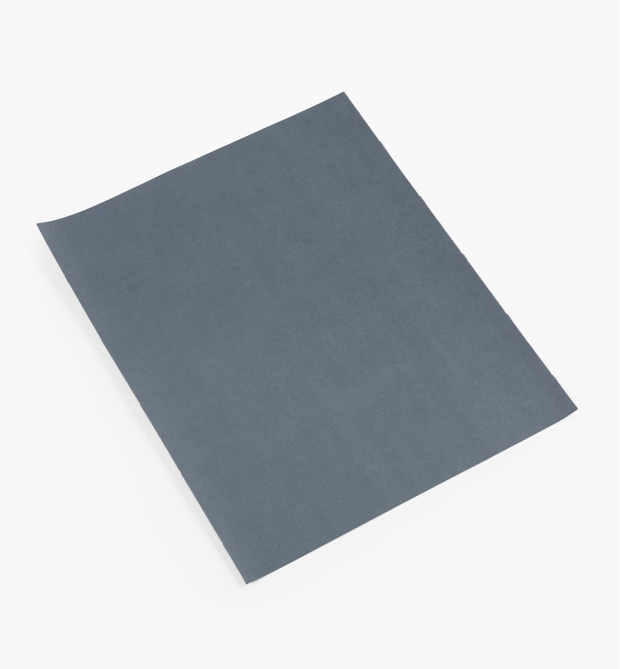 54K7902 - 3M Wet/Dry Sandpaper, 320A (36µ)