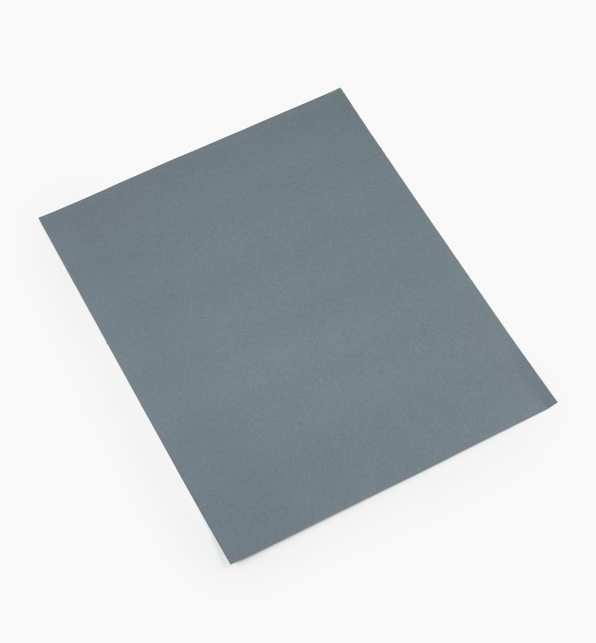54K8102 - 3M Wet/Dry Sandpaper, 600A (15µ)