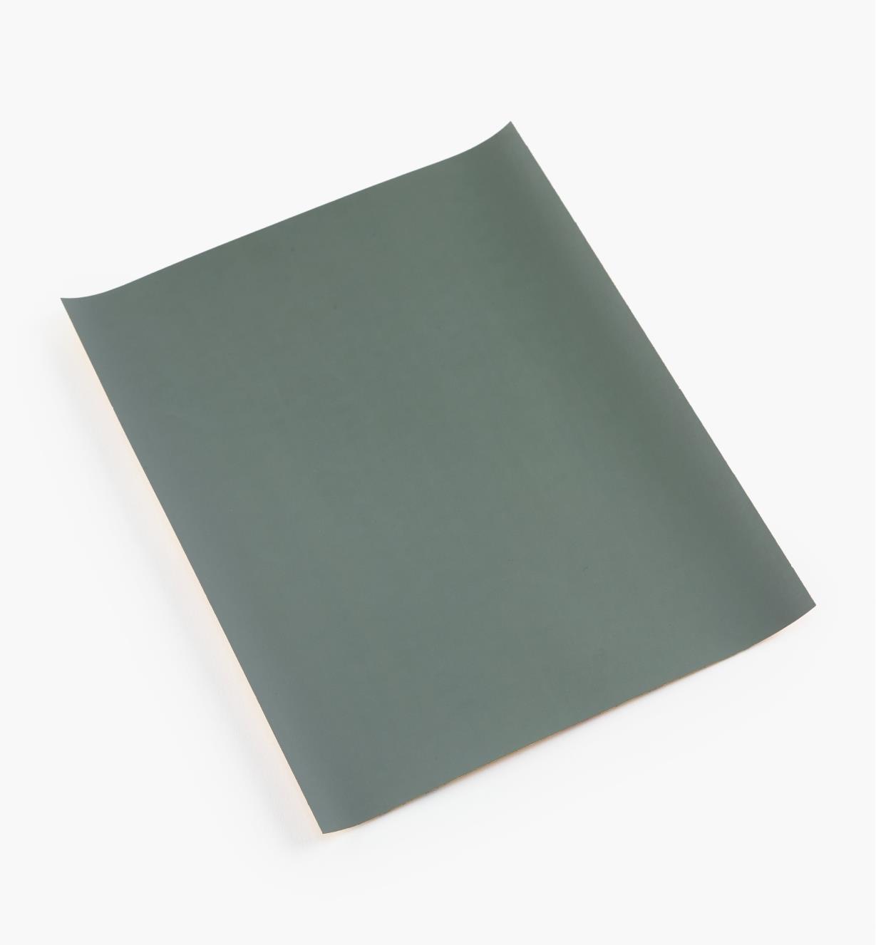 54K8108 - 3M Wet/Dry Sandpaper, 2500A (0.5µ)