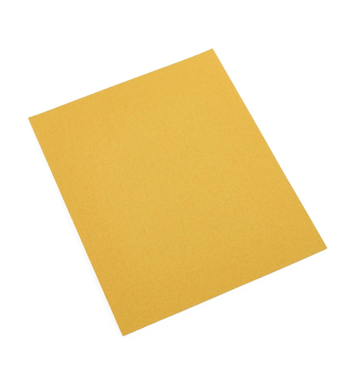 54K8201 - 3M No-Load Sandpaper, 80x