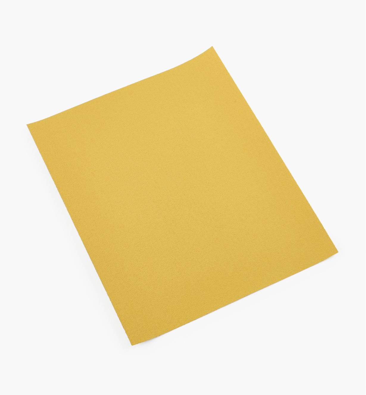 54K8202 - 3M No-Load Sandpaper, 100x