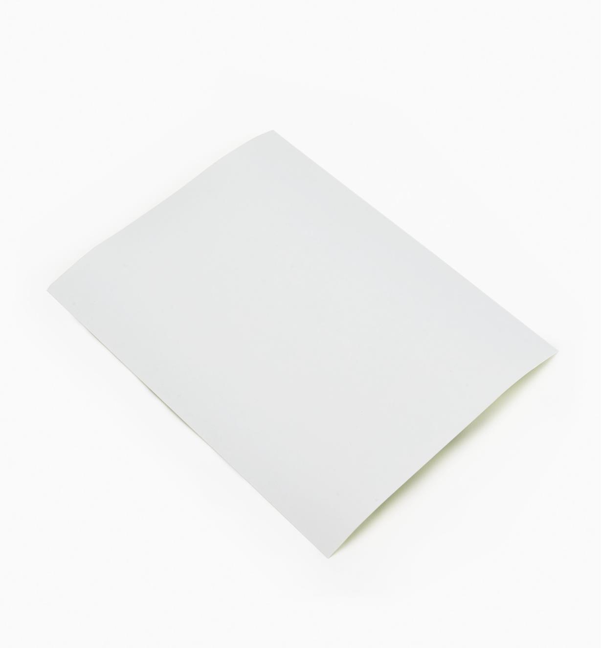 54K9659 - Feuille d'oxyde d'aluminium 0,3µm pour l'affûtage 3M, l'unité