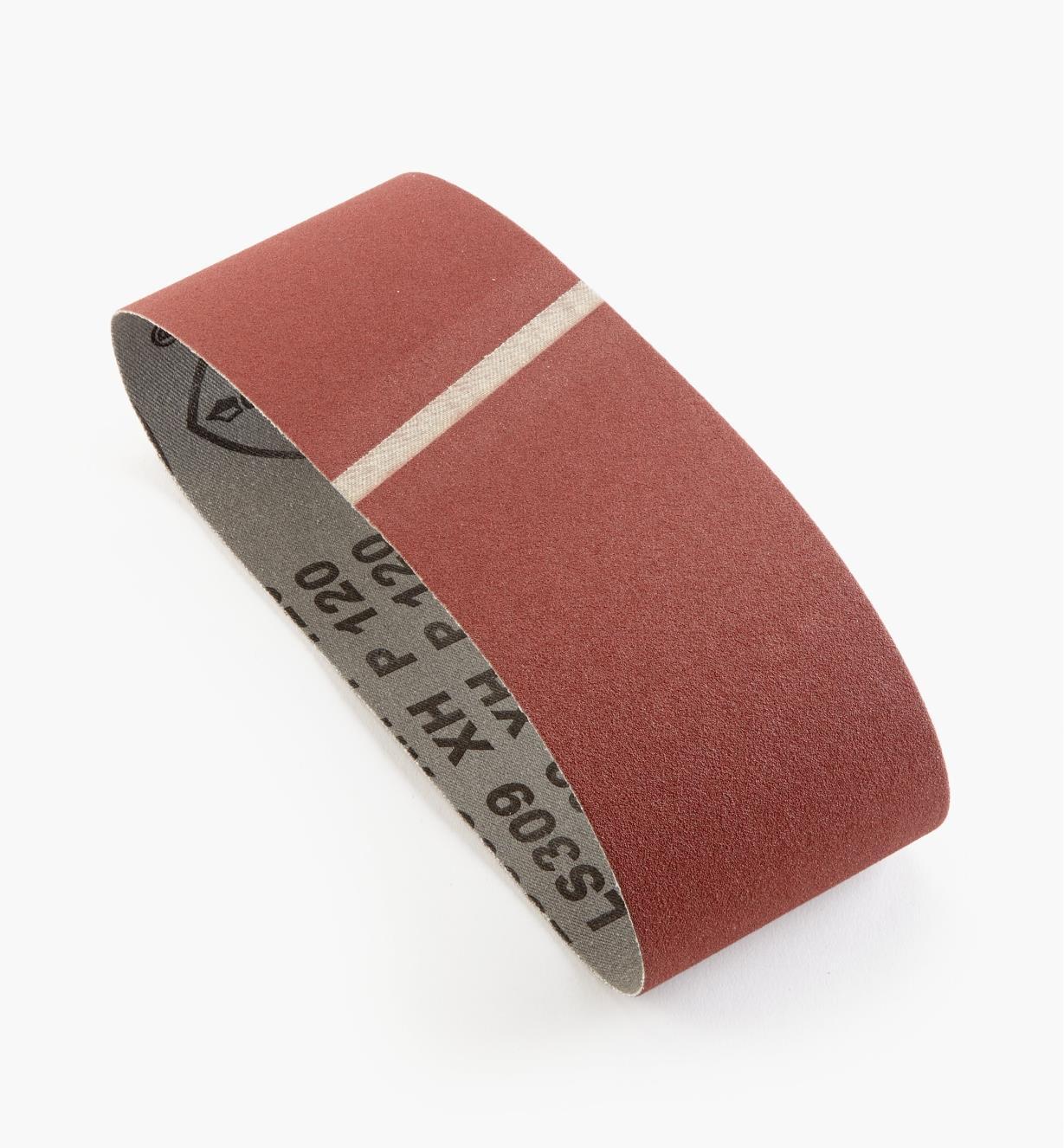 "68Z32112 - 3"" x 21"" Belt/120x"