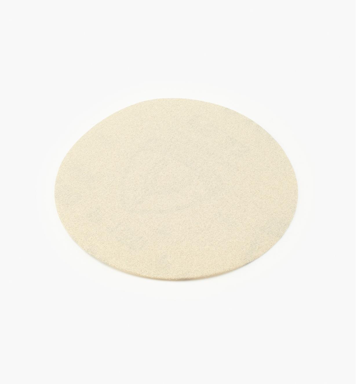 68Z9115 - Disque autoagrippant plein de 5po, grain150