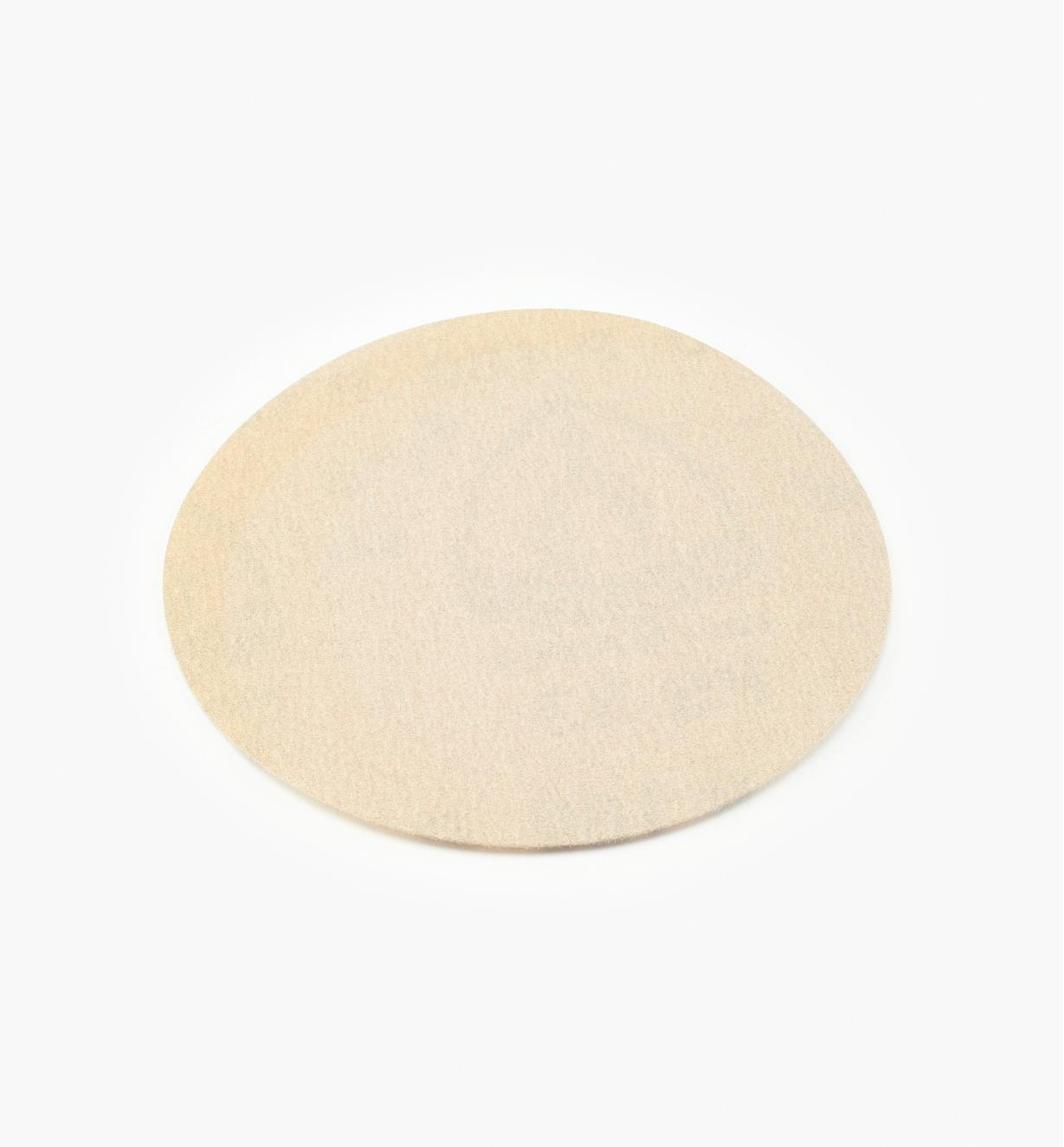 68Z9118 - Disque autoagrippant plein de 5po, grain180