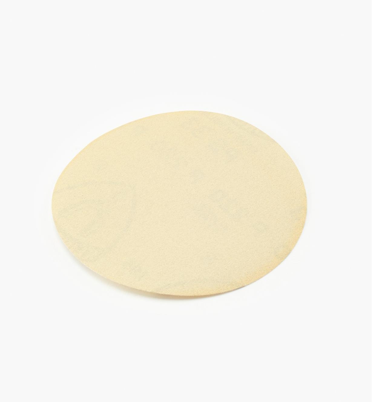 68Z9122 - Disque autoagrippant plein de 5po, grain220
