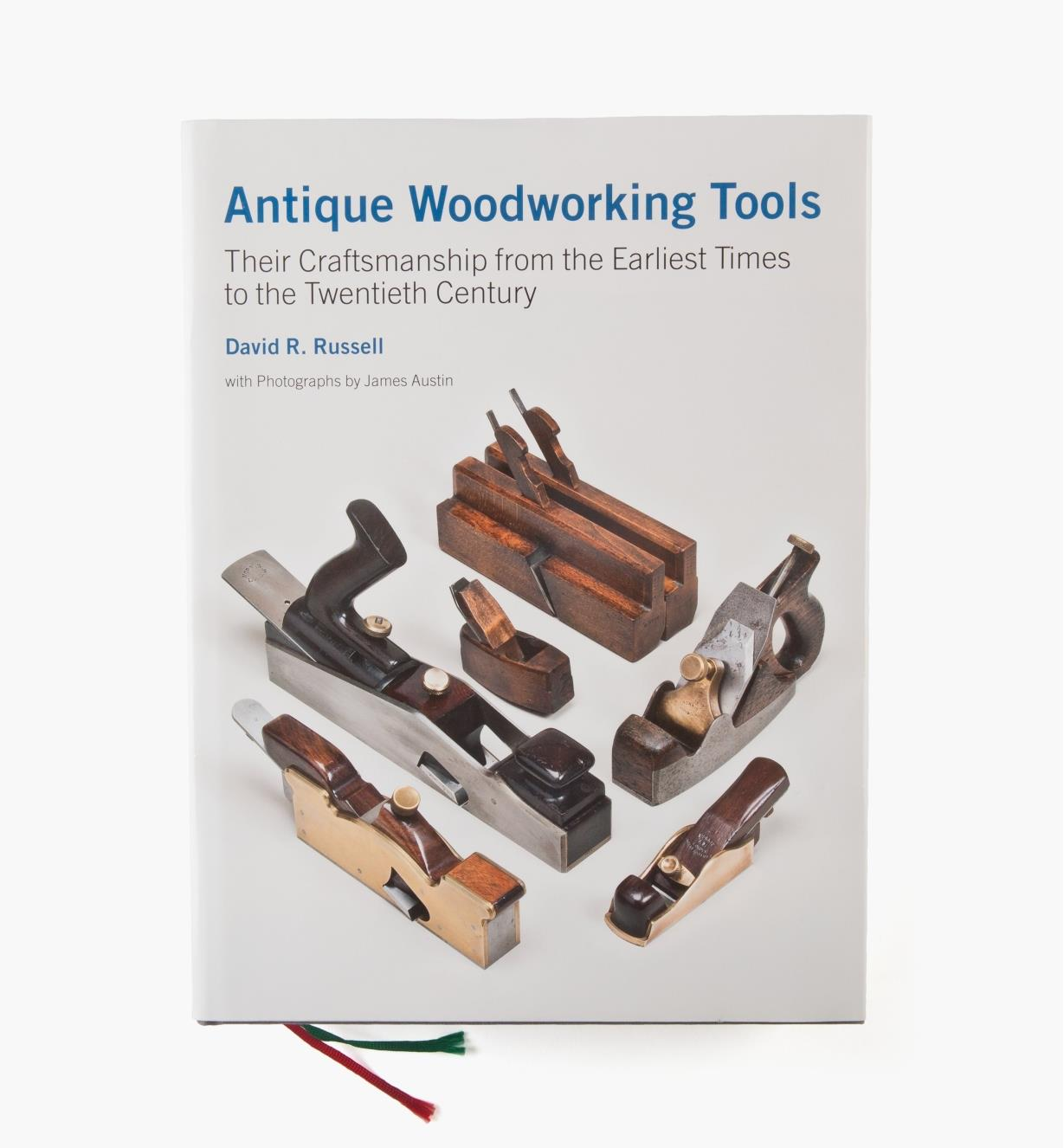 Antique Woodworking Tools - Lee Valley Tools