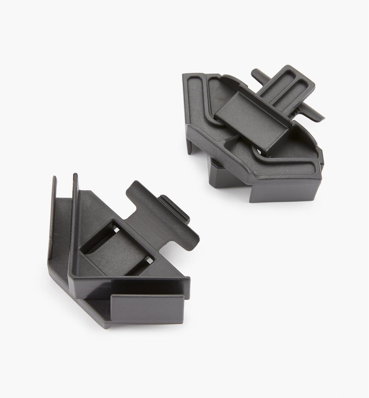 50K3801 -  Assembly Clamps, pair