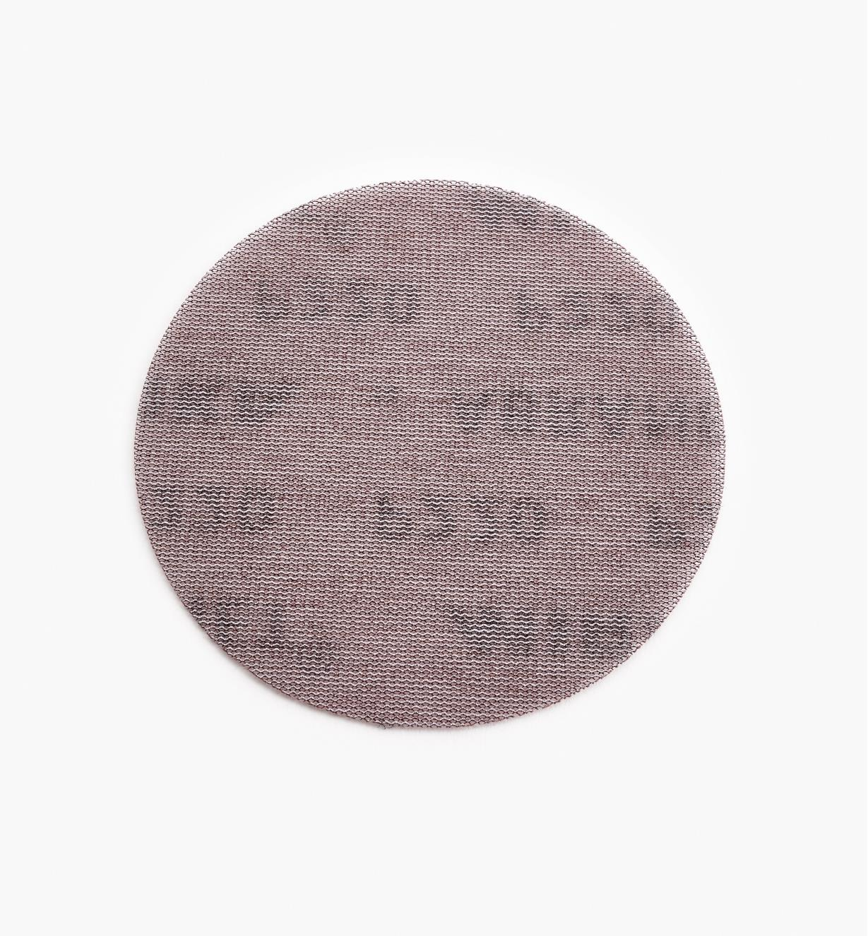 "55K9122 - 5"" Abranet 220x Sanding Disc, each"