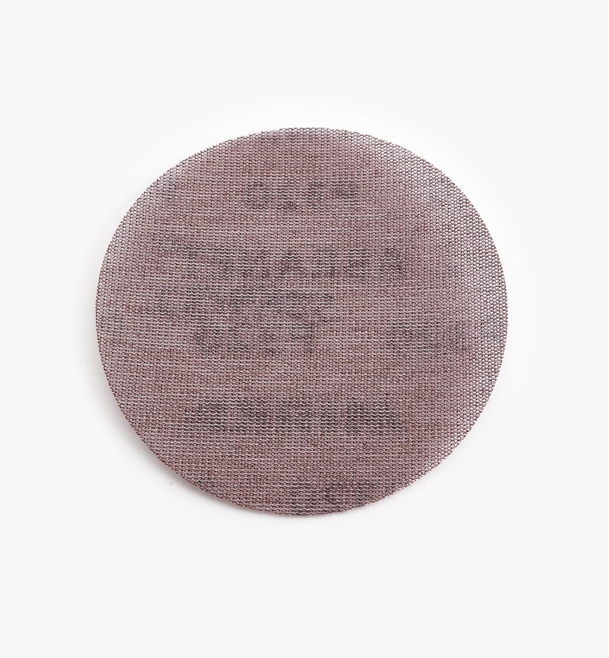 "55K9132 - 5"" Abranet 320x Sanding Disc, each"