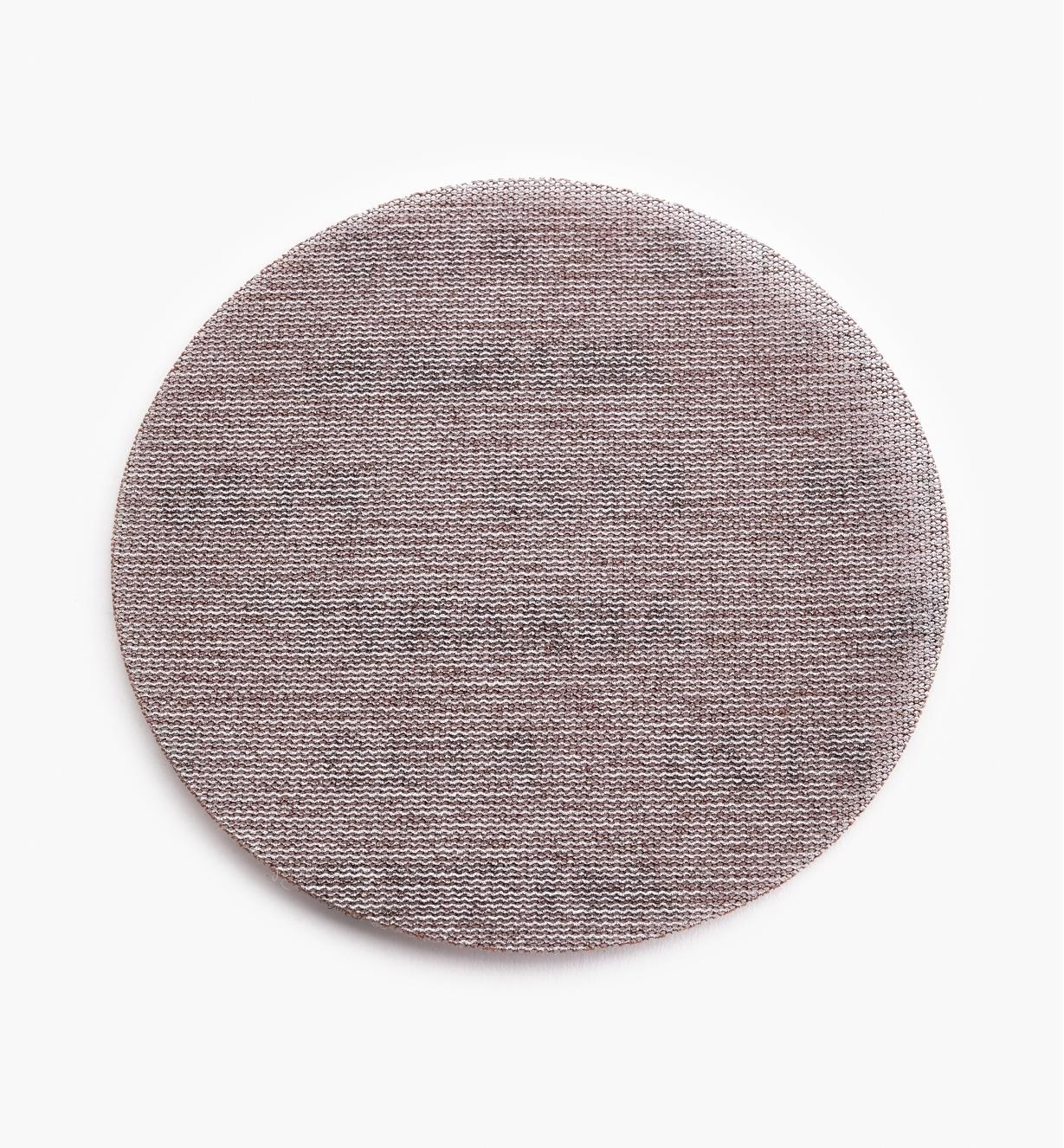 "55K9212 - 6"" Abranet 120x Sanding Disc, each"