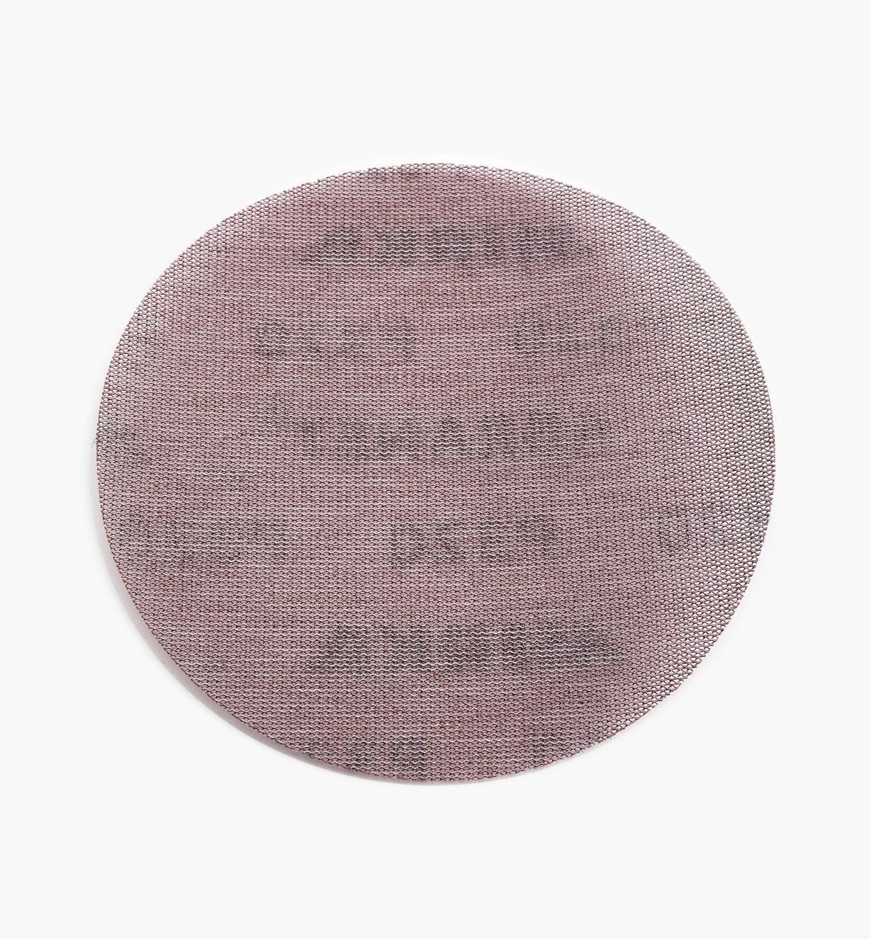 "55K9232 - 6"" Abranet 320x Sanding Disc, each"