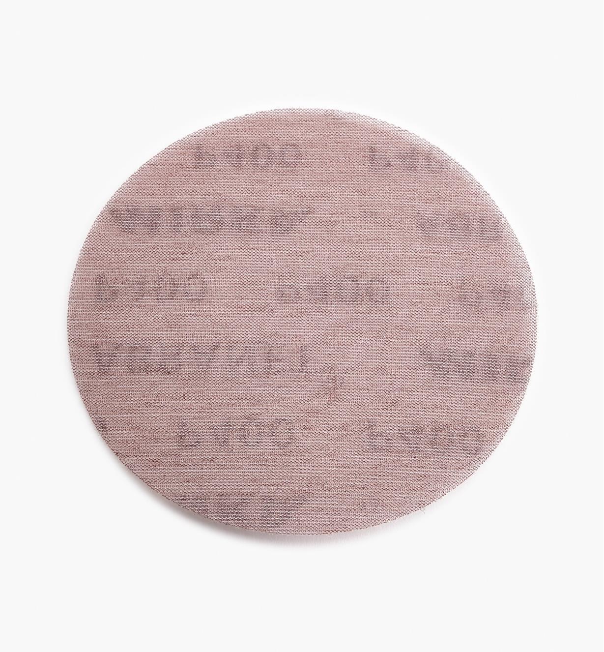 "55K9240 - 6"" Abranet 400x Sanding Disc, each"