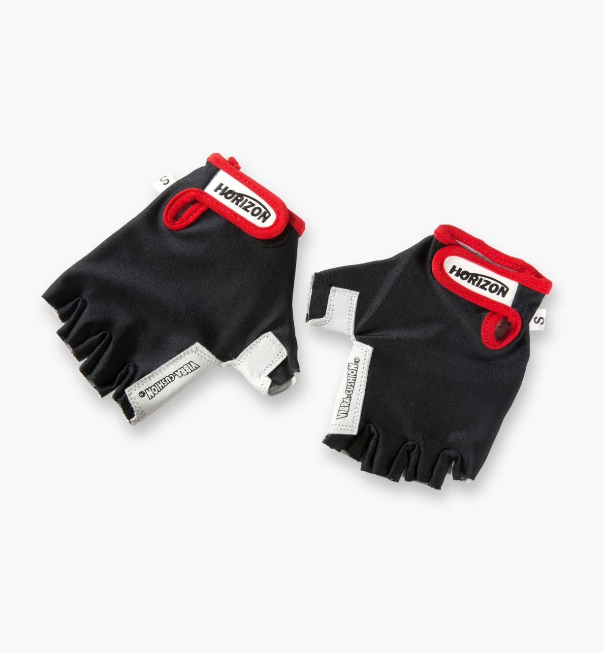 67K8623 - Pr. Anti-Vibration Gloves, Small