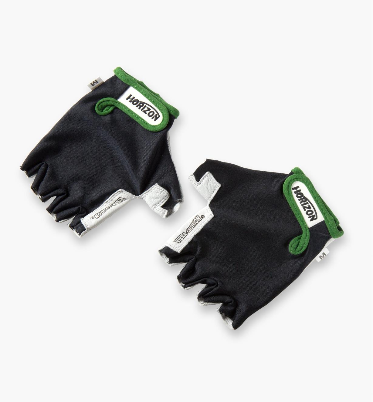 67K8624 - Pr. Anti-Vibration Gloves, Medium