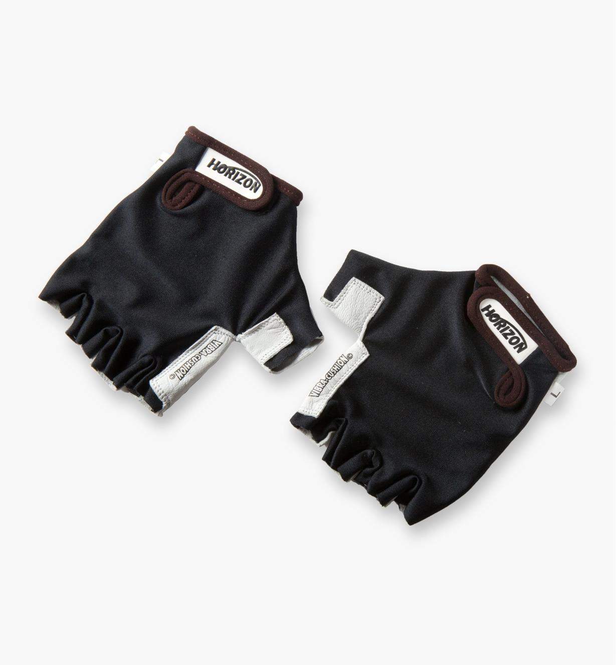 67K8625 - Pr. Anti-Vibration Gloves, Large