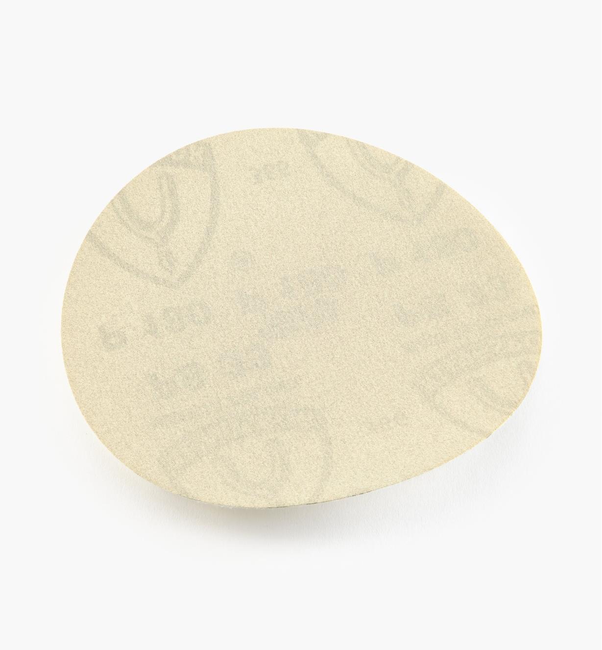 """68Z9218 - 6"""" Plain Disc, H&L/180x"""