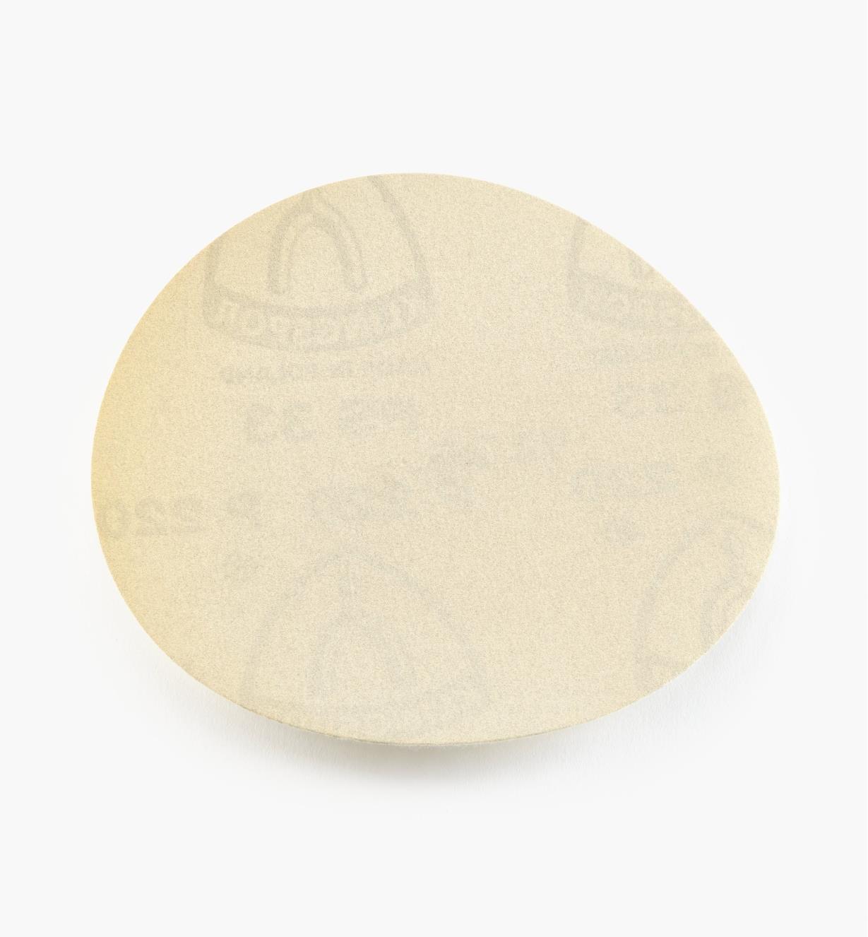 """68Z9222 - 6"""" Plain Disc, H&L/220x"""
