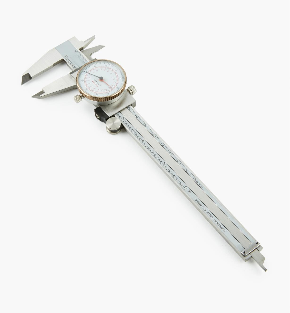 "88N6205 - 6"" Combination Dial Caliper"