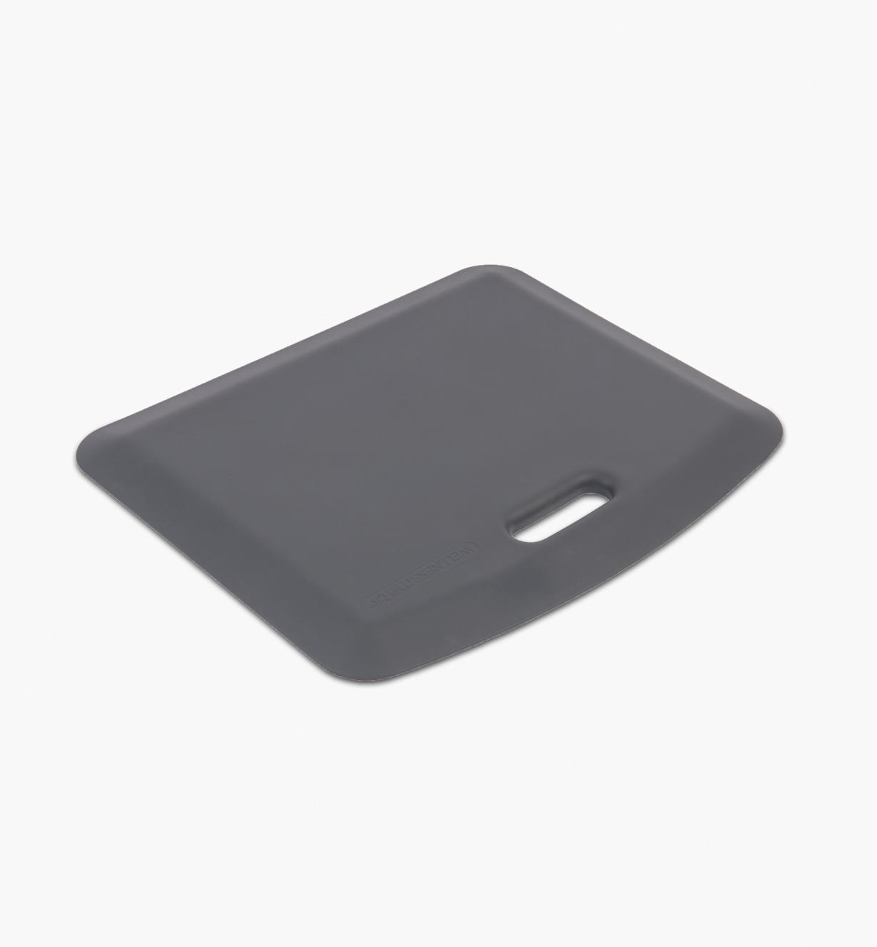 "HB168 - 18"" x 22"" Portable Mat, Gray"