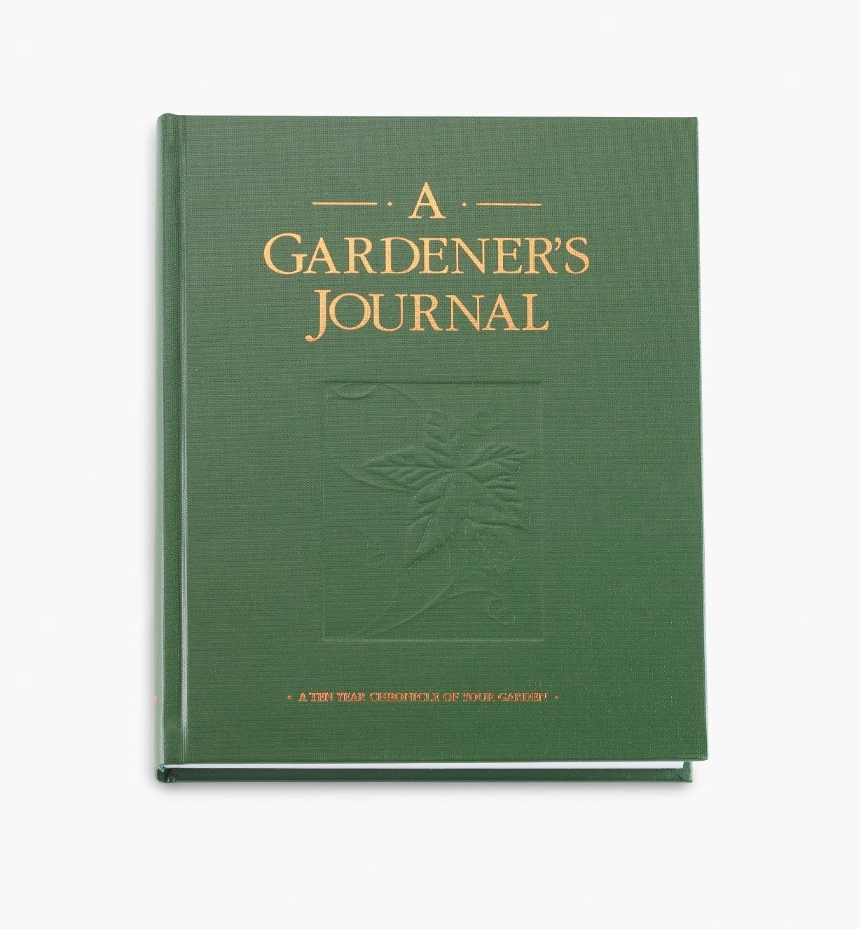 LA205 - A Gardener's Journal