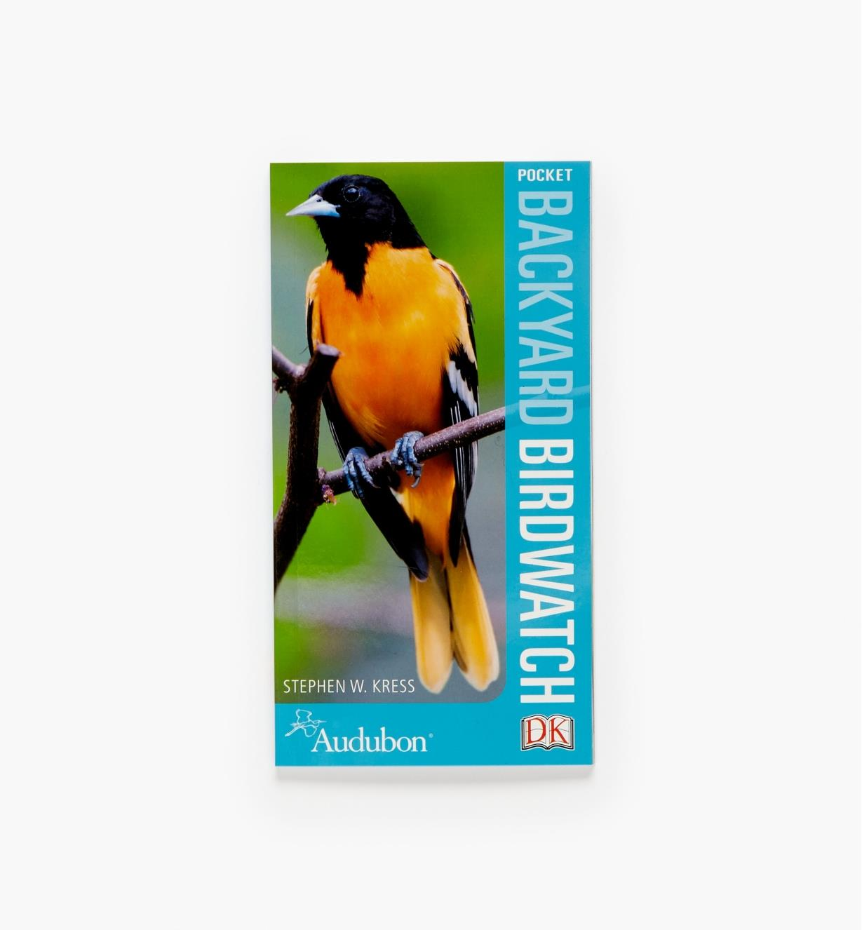 LA906 - Audubon Pocket Backyard Birdwatch