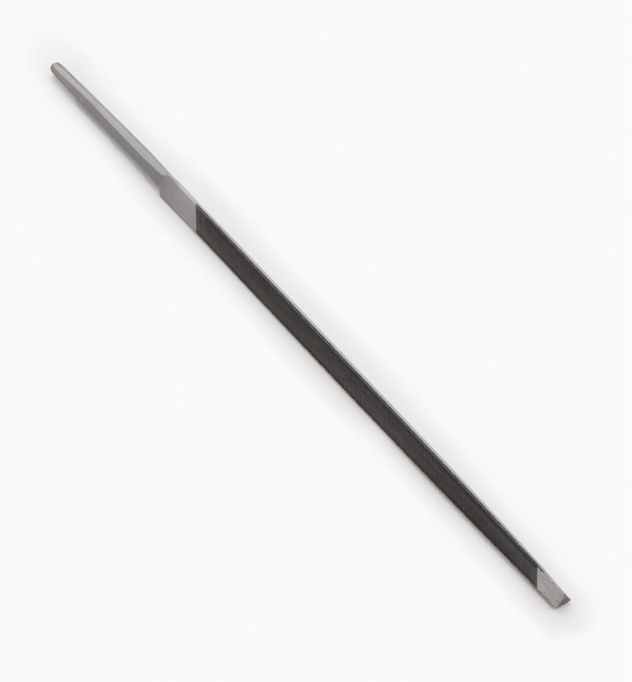 "62W3312 - 5"" Dbl. Extra-Slim Taper File (11 to 14 tpi)"