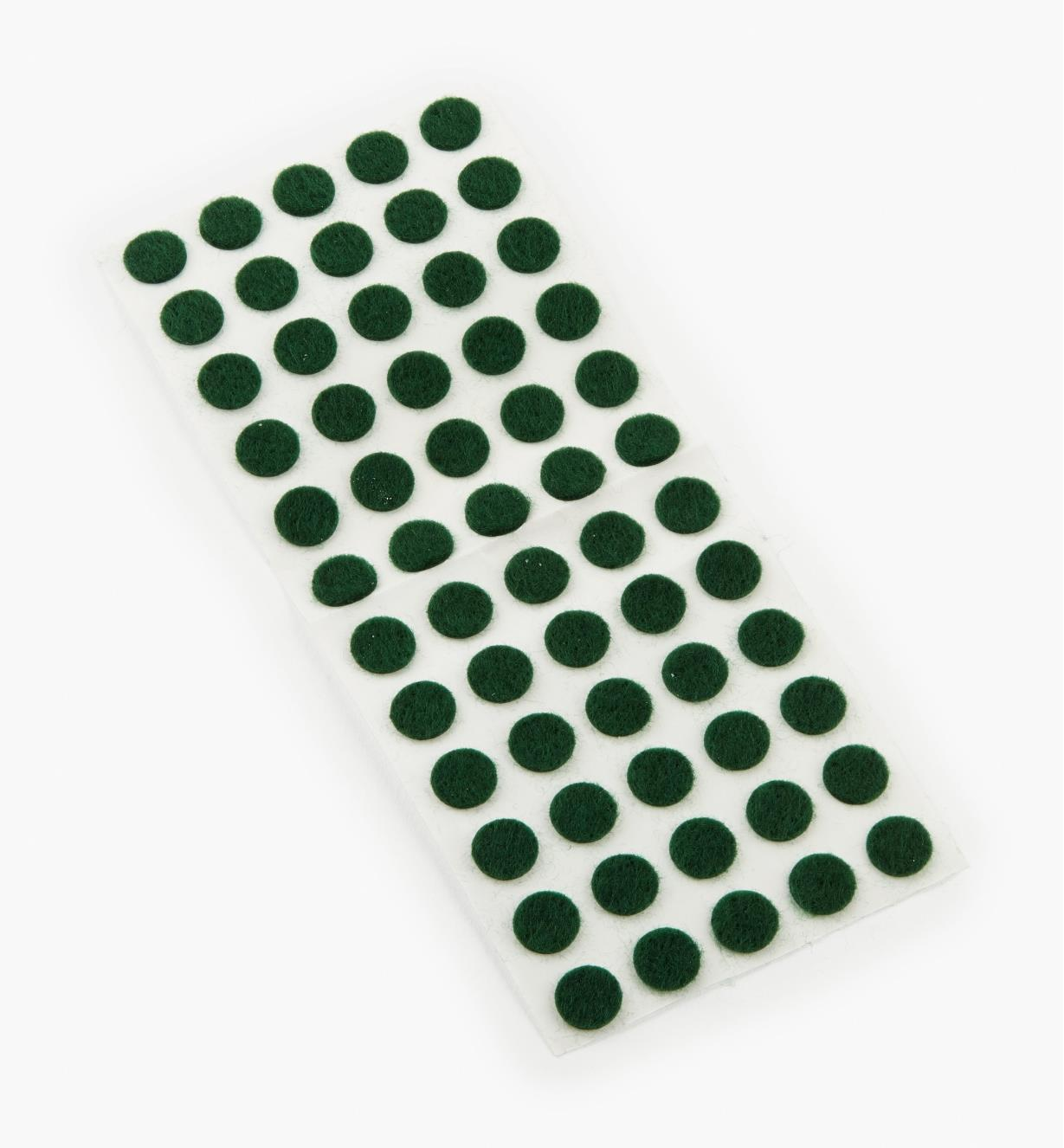 "93K8701 - 3/8"" dia. pkg. of 60 Dots"