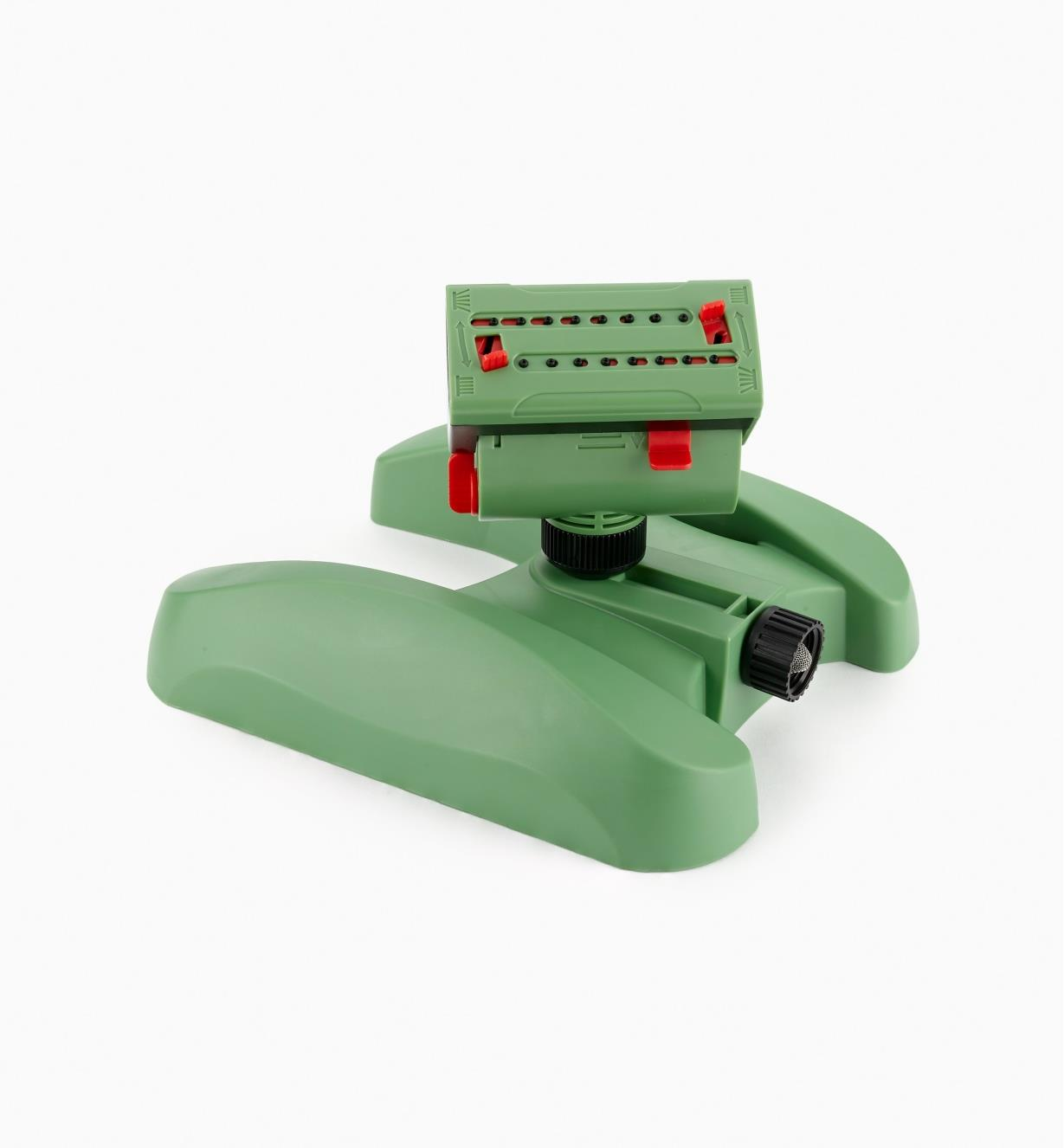 AB171 - Adjustable-Pattern Oscillating Sprinkler