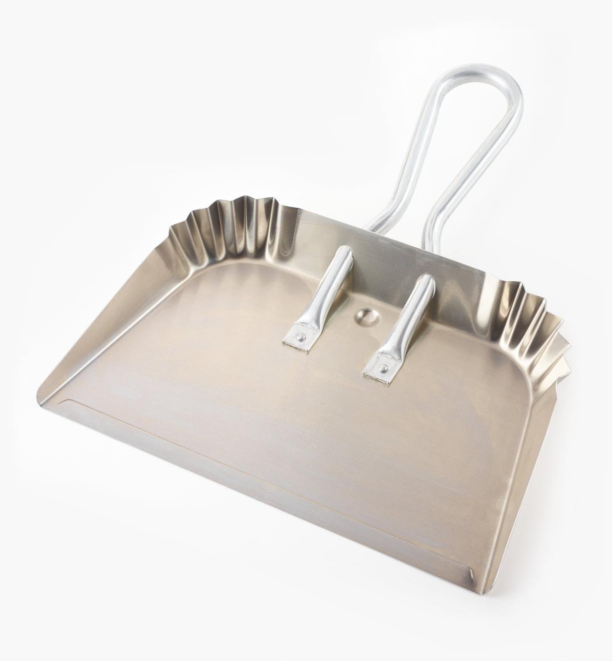 03K1701 - Aluminum Dustpan