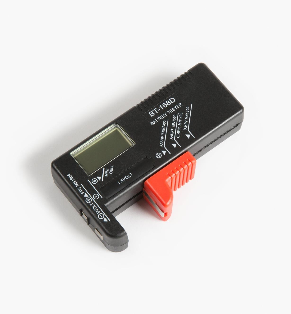 09A0618 - Battery Tester
