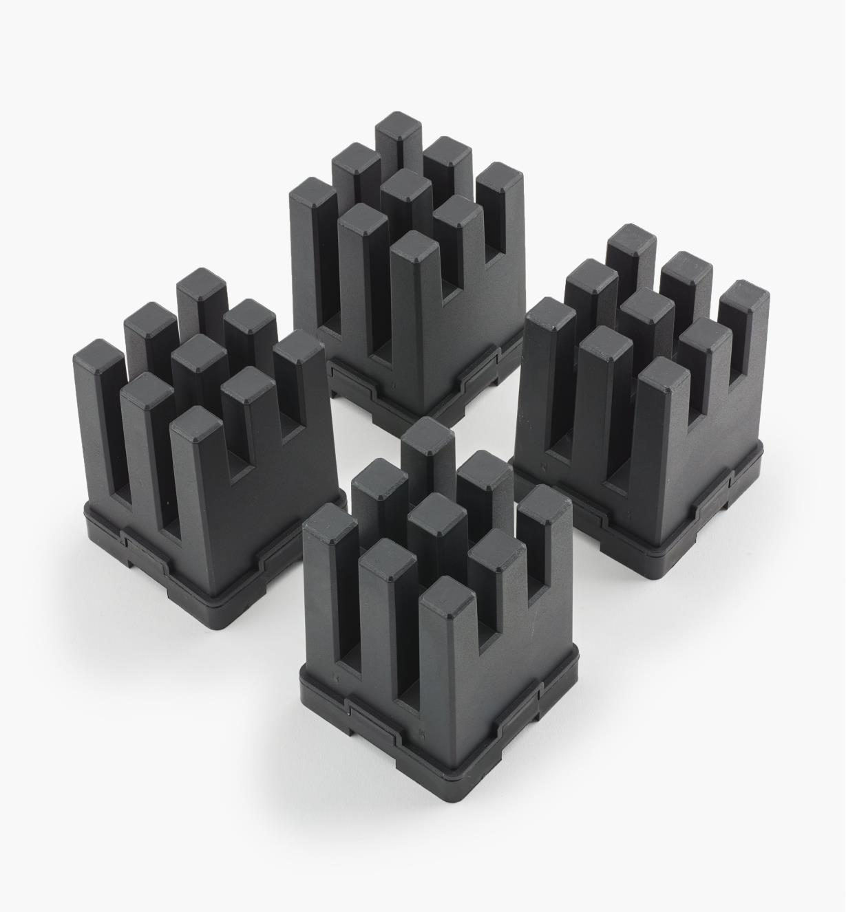 17F7001 - KP Blocks, package of 4