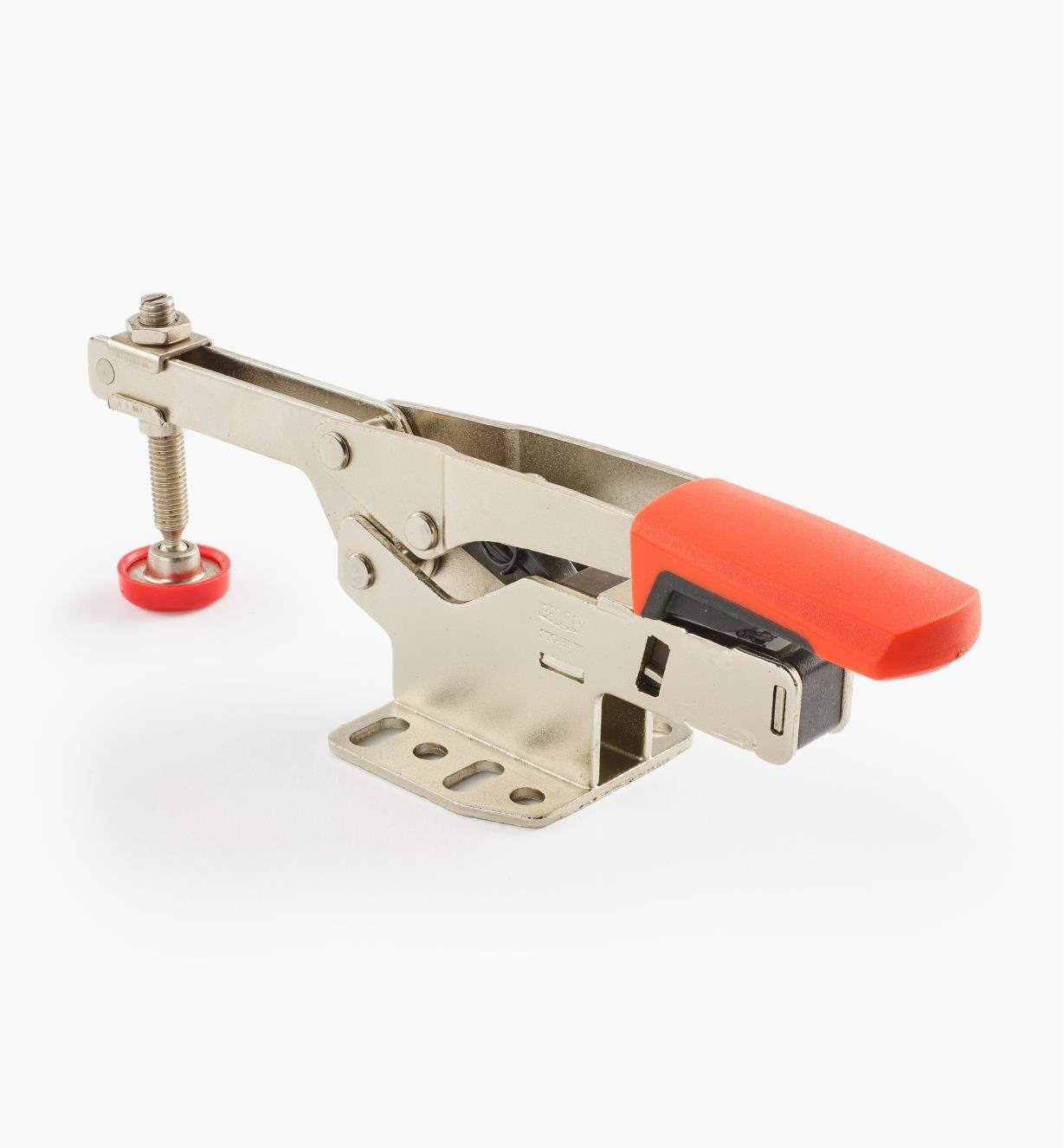 17F7202 - Bessey H-P Horiz. Auto-Adjust Toggle Clamp