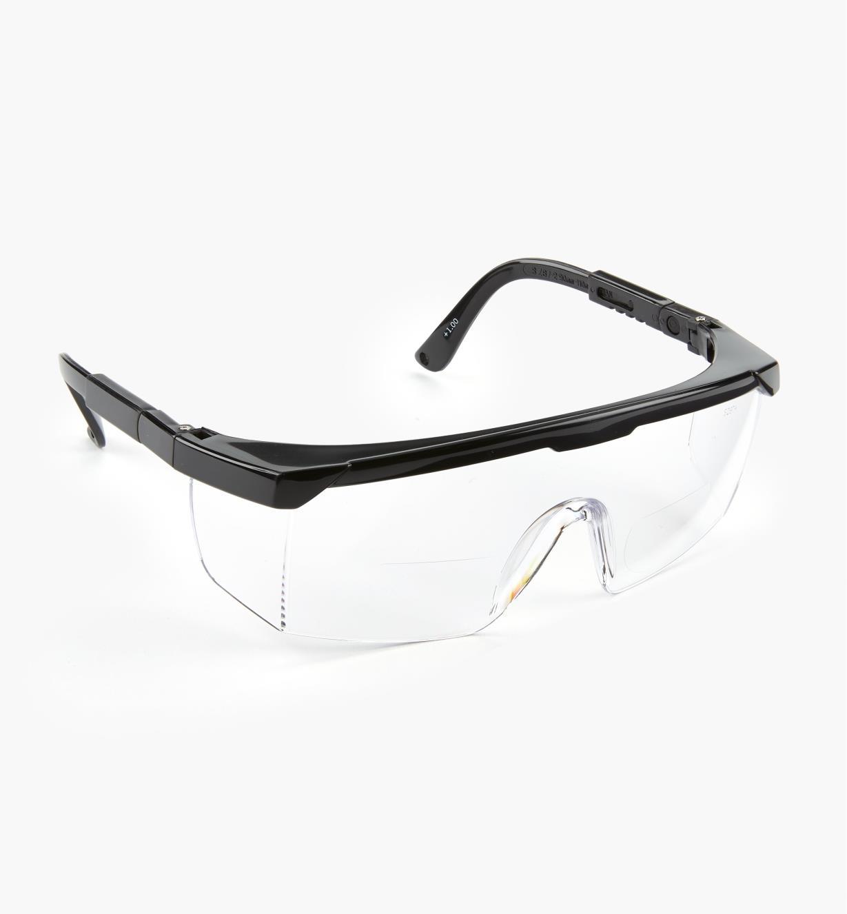 22R7310 - +1.0 Magnifying Bifocals