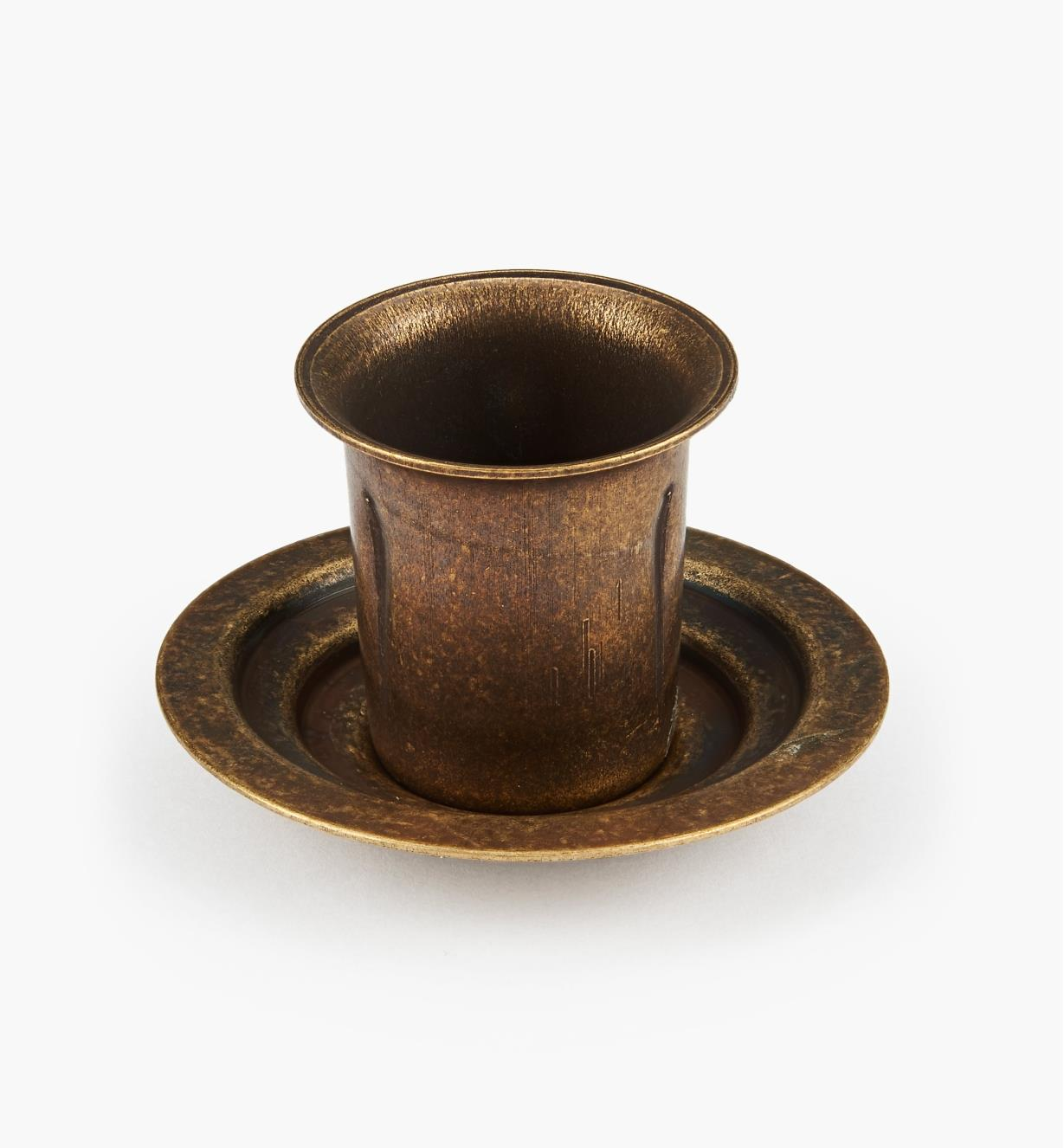 50K5001 - Candle Cup Holder, each