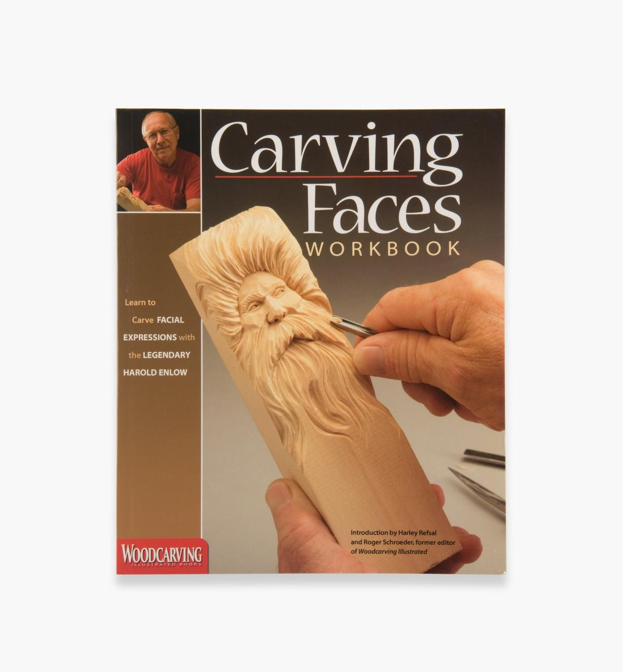49L5082 - Carving Faces