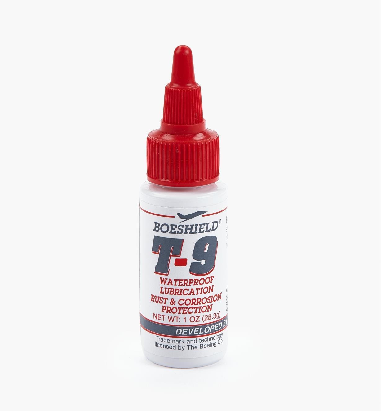56Z8040 - Boeshield T-9 1 oz bottle