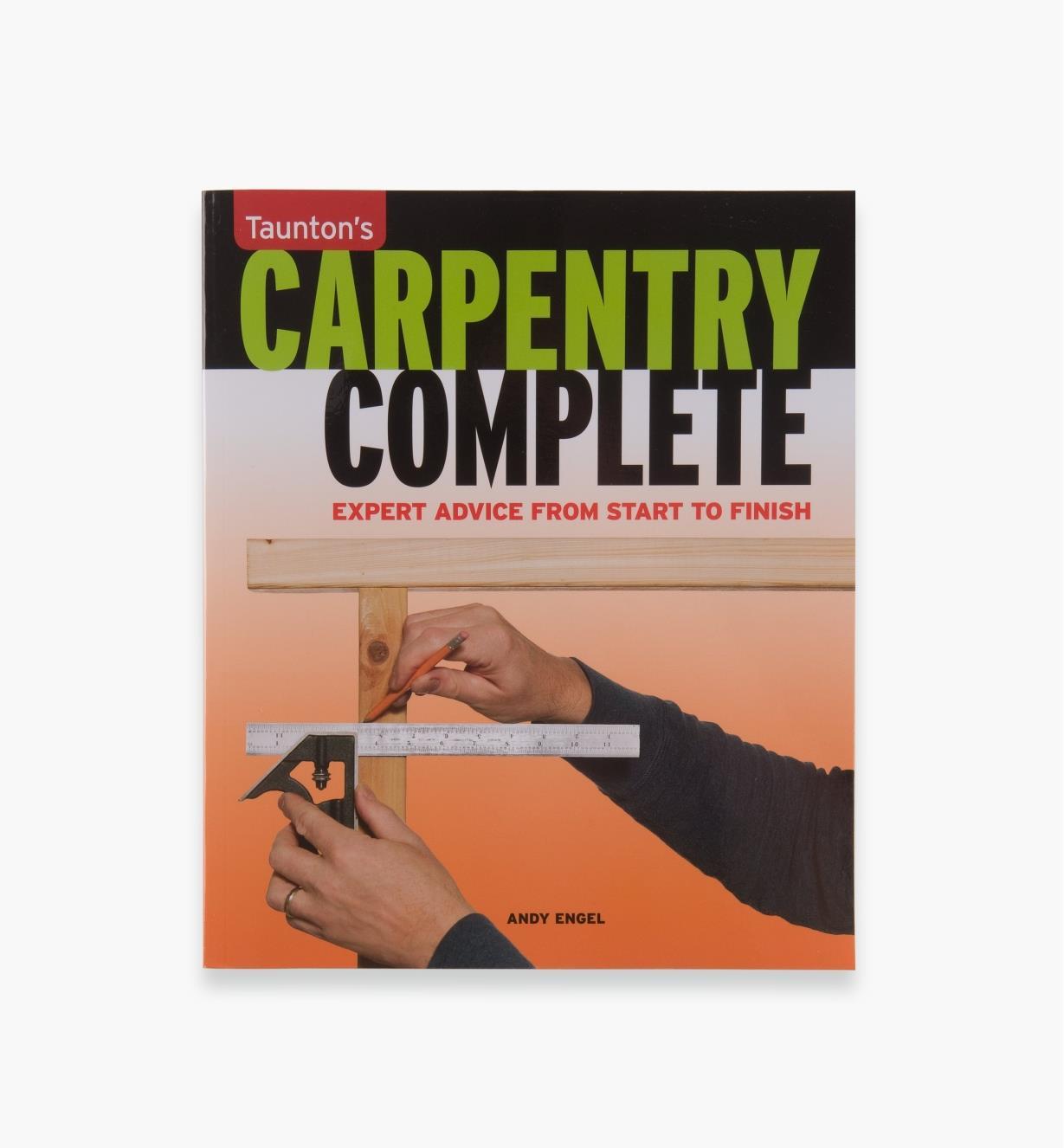 73L9189 - Carpentry Complete