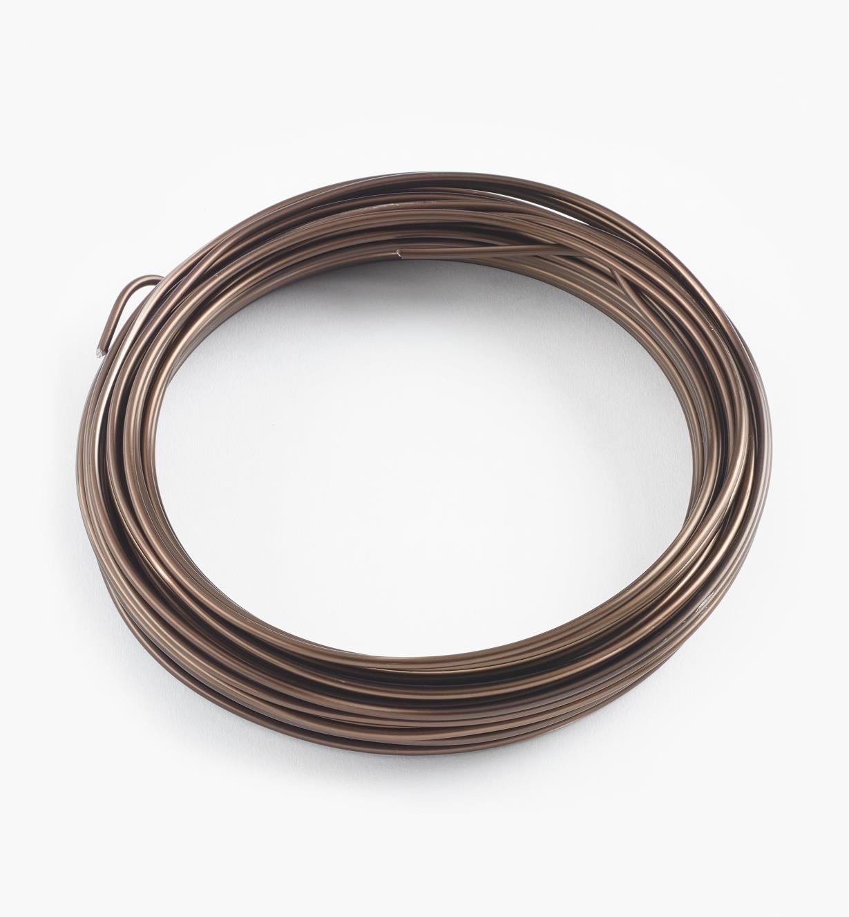 BC131 - Aluminum Wire, 2.5mm (15m)