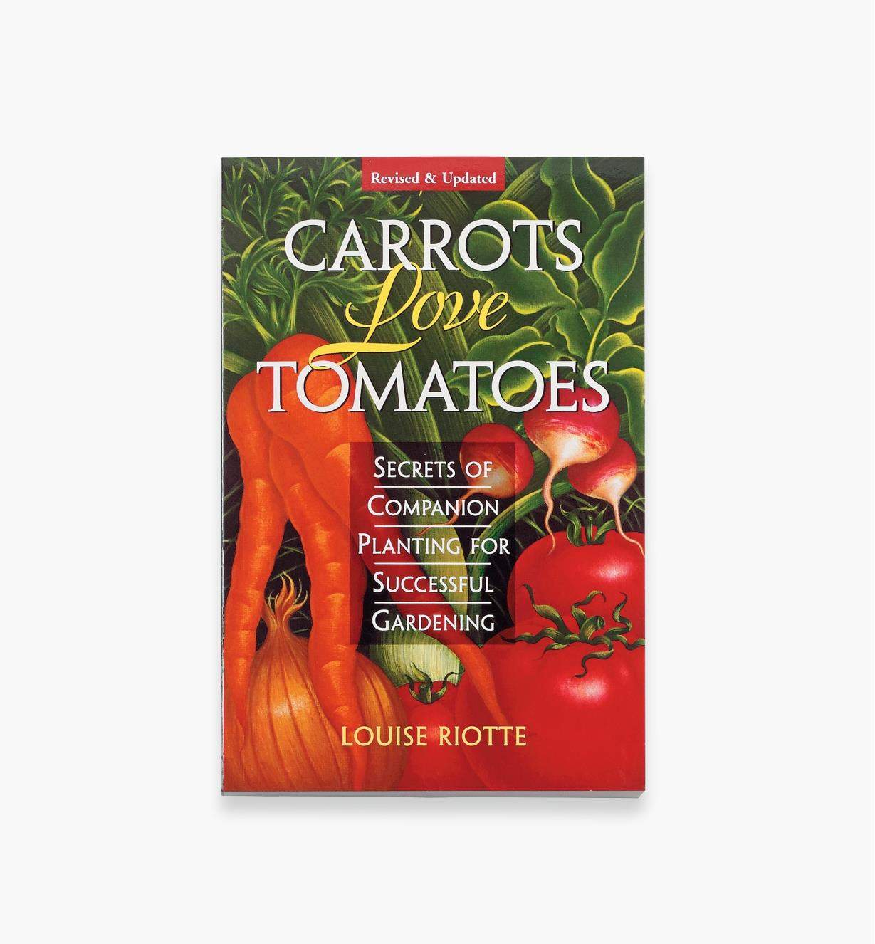 LA925 - Carrots Love Tomatoes