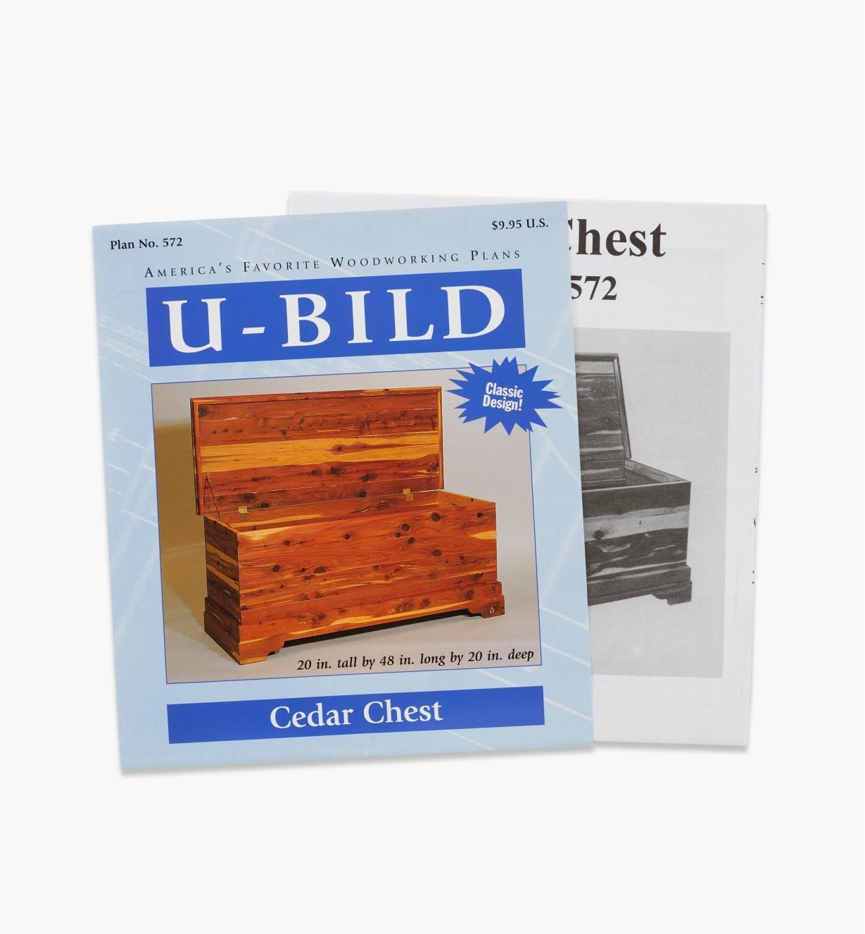 11L0216 - Cedar Chest Plan