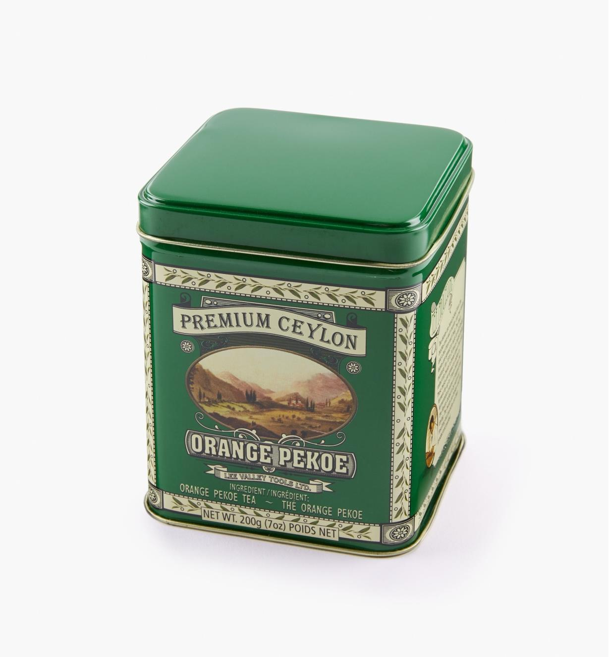 45K4040 - 200g Orange Pekoe Tea