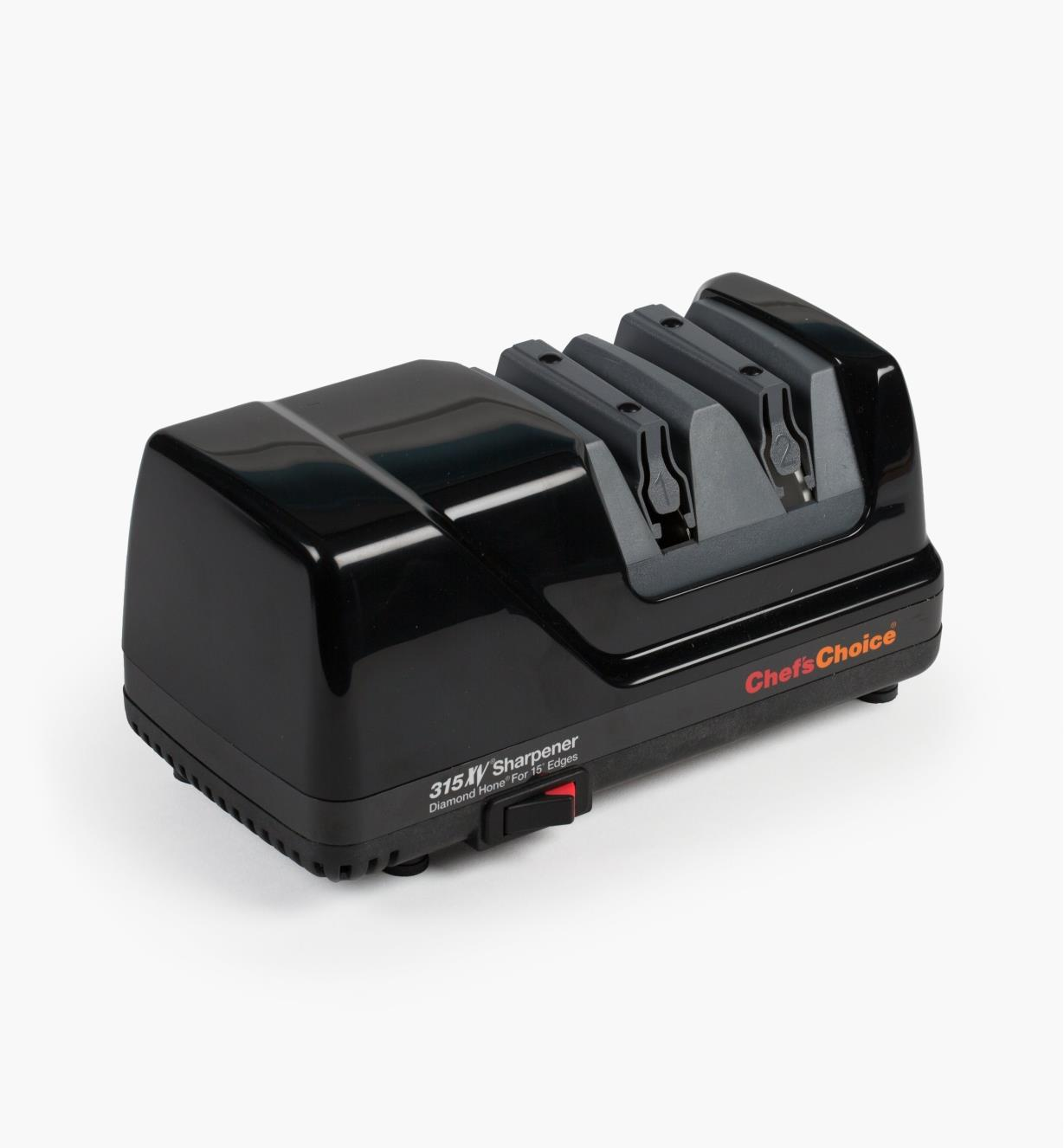 70M4605 - Chef'sChoice 15° Knife Sharpener, Model 315