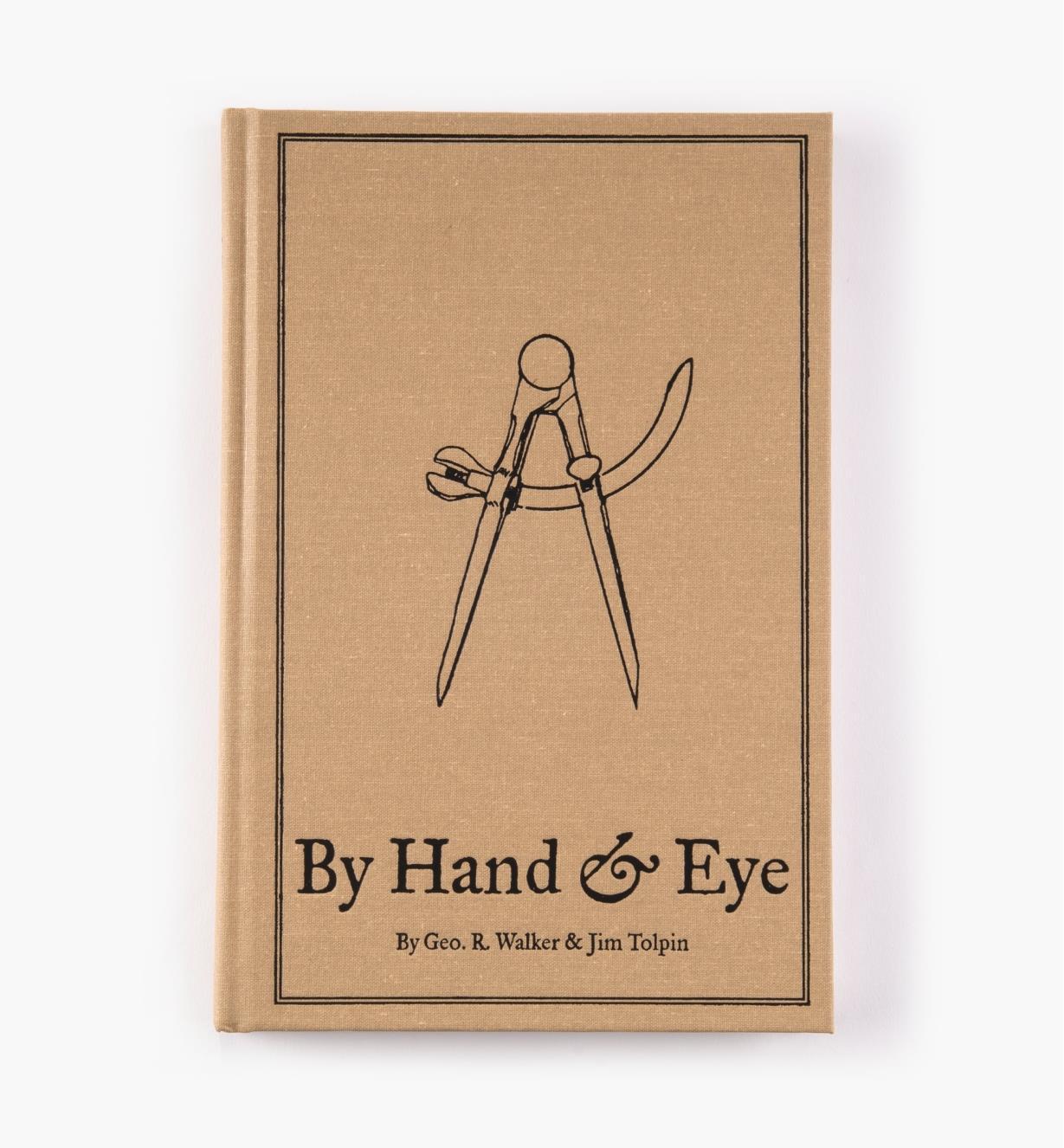 20L0324 - By Hand & Eye