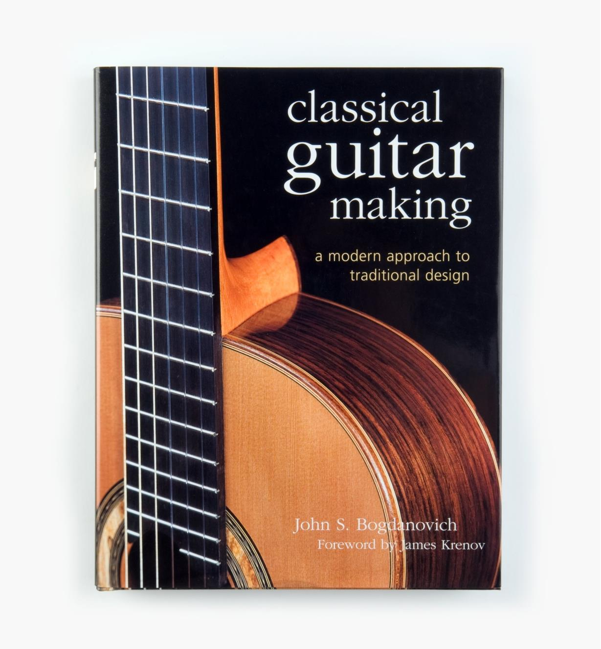 31L1745 - Classical Guitar Making
