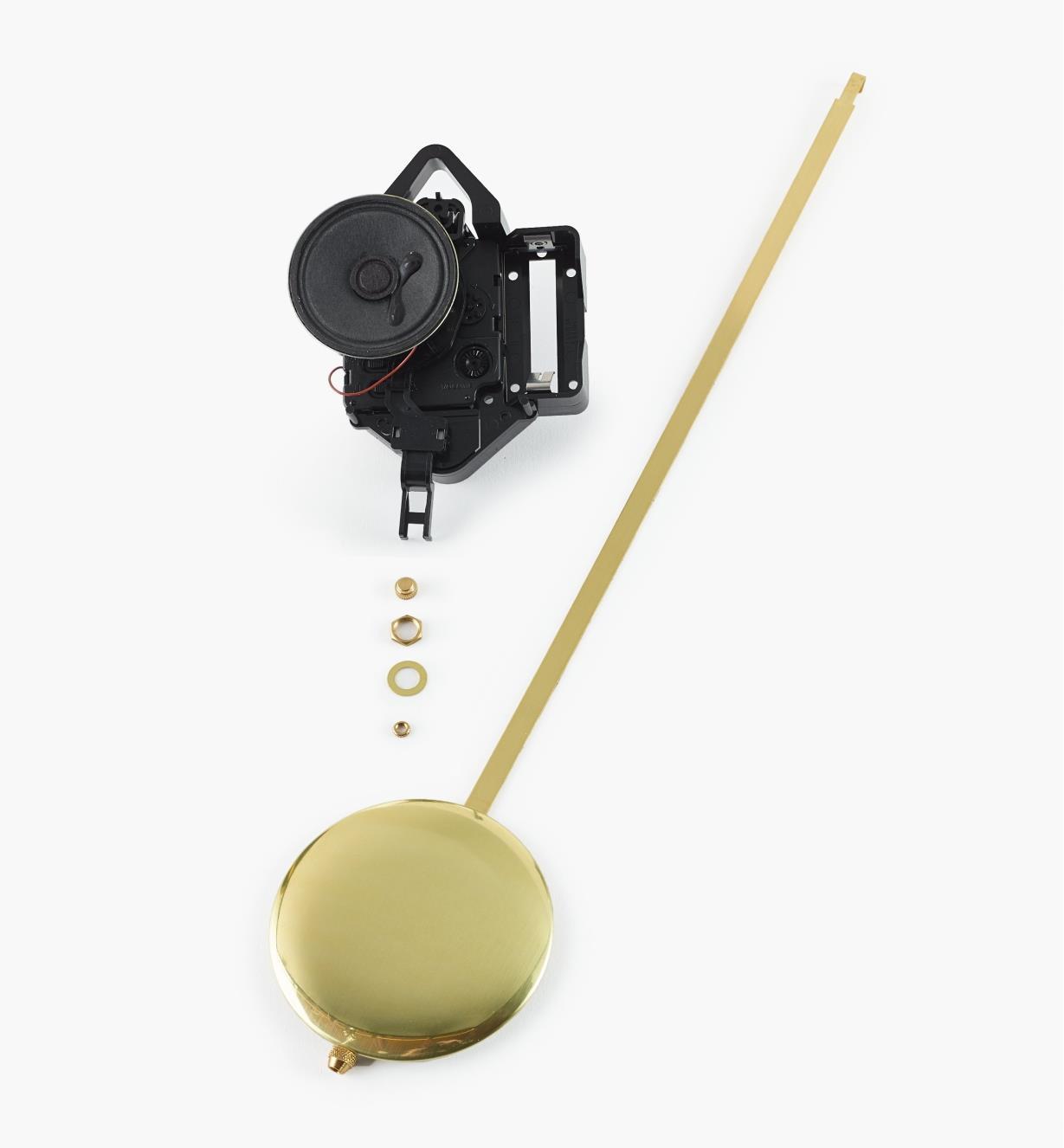 46K0133 - Pendulum Chime