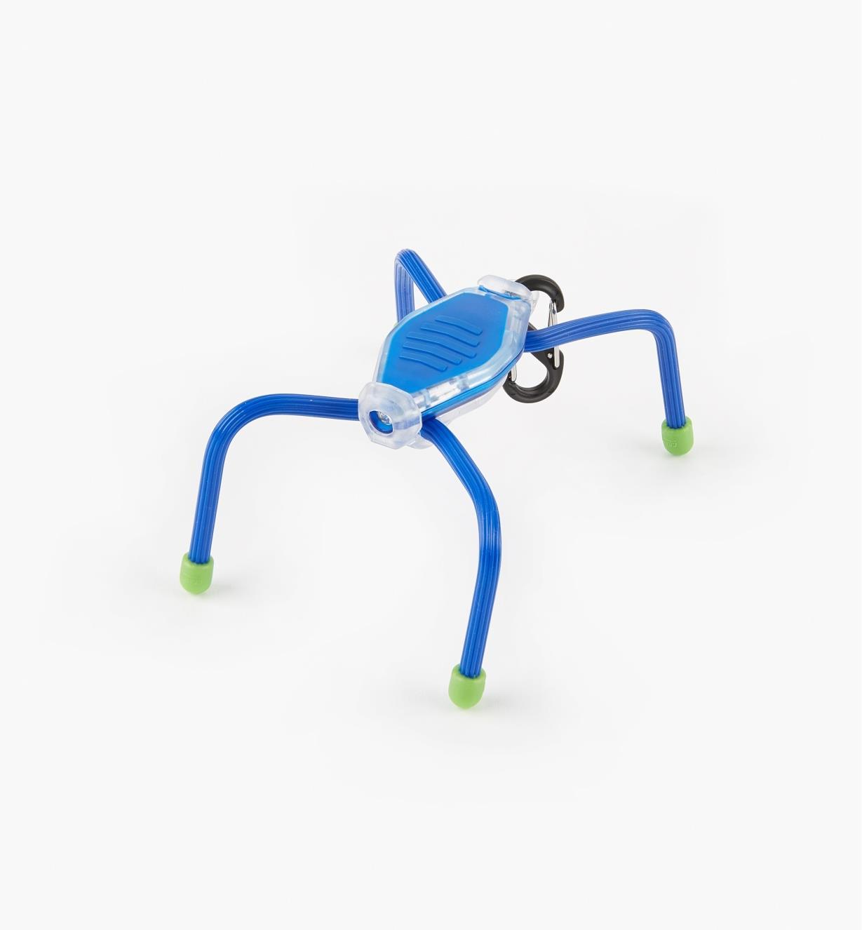 68K0676 - Blue BugLit LED Micro-Light