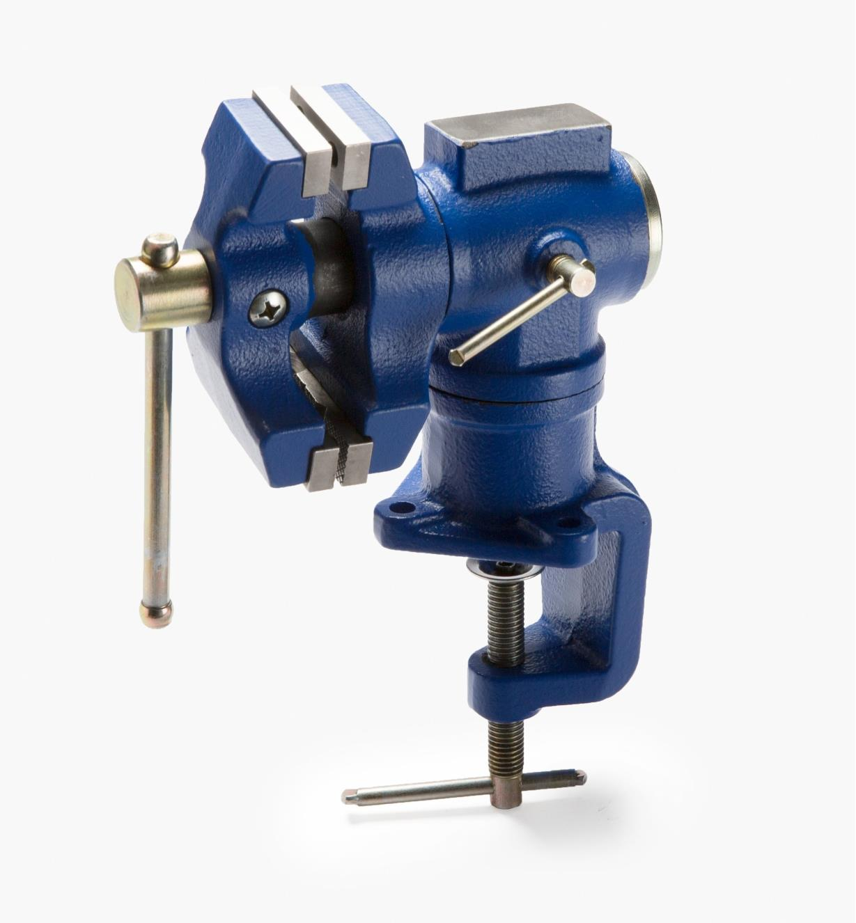 70G0102 - Clamp-On Articulating Vise