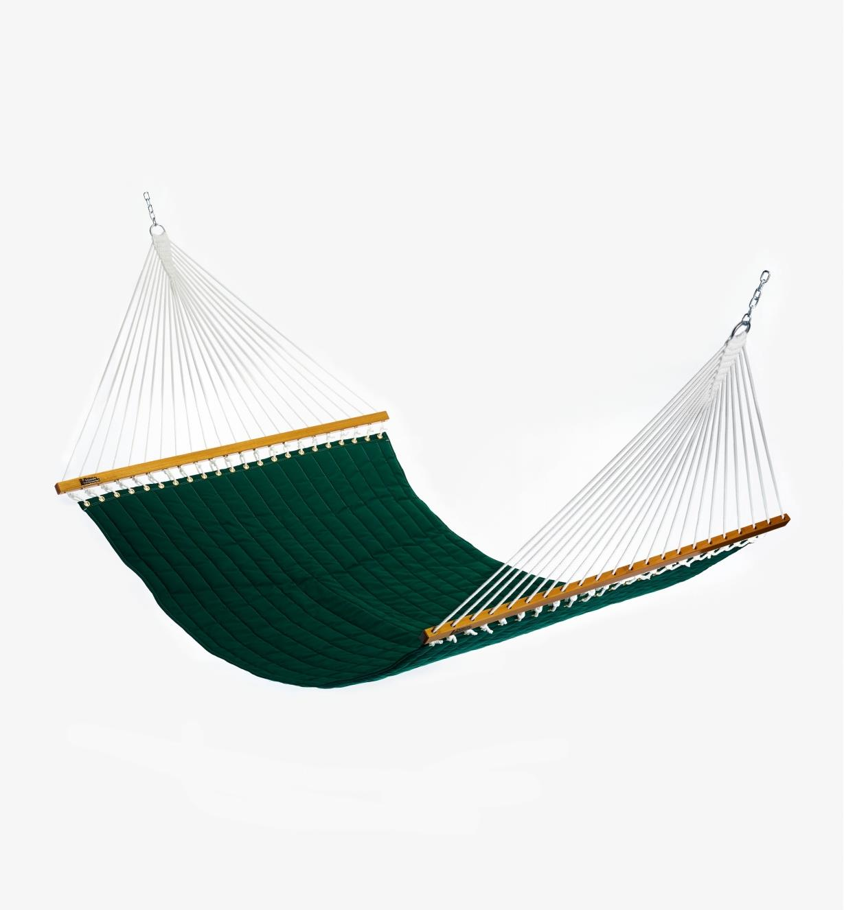 XK218 - Quilted Hammock