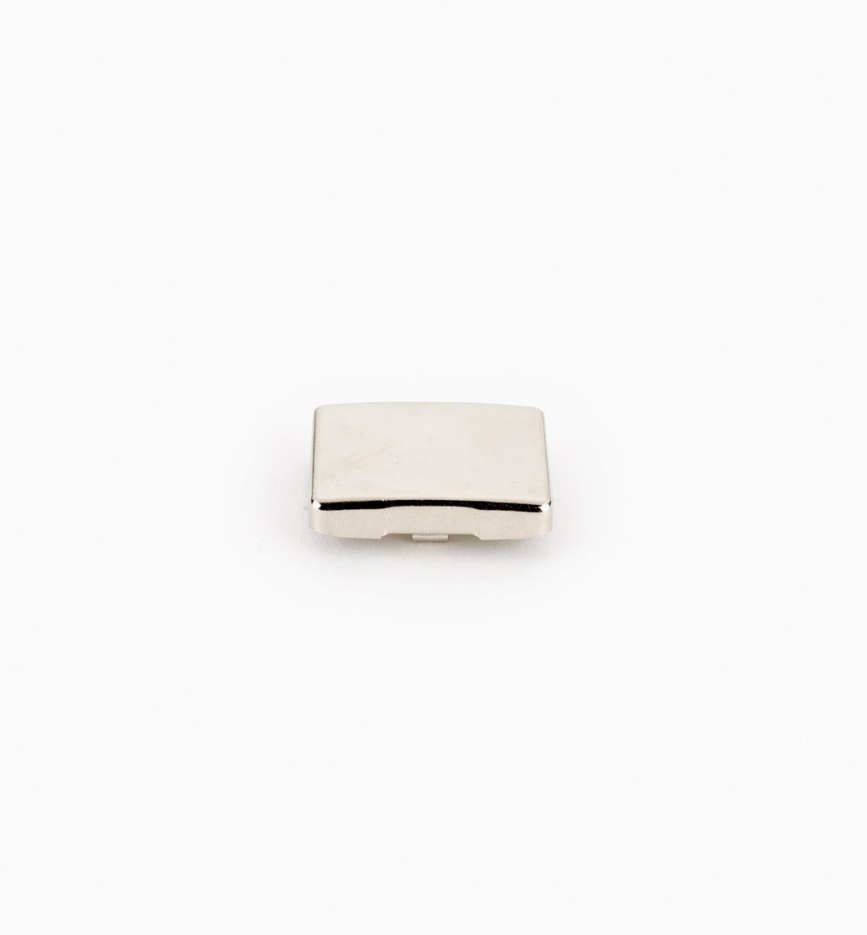 00B1556 - Compact Blumotion 105° Half-Overlay Hinge Cap, each